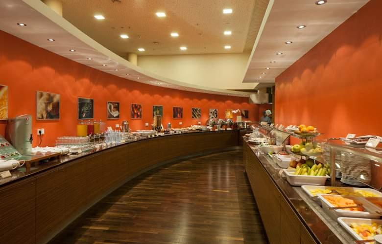 Austria Trend Hotel Savoyen - Restaurant - 11