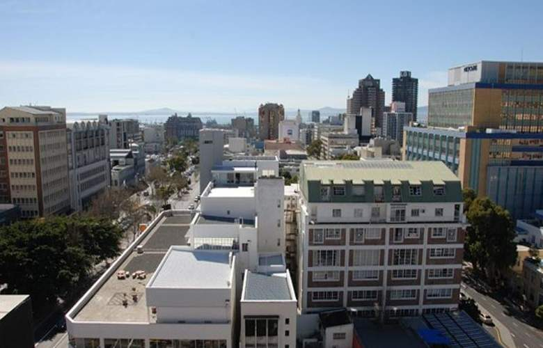 Cape Town Lodge Hotel - Hotel - 13