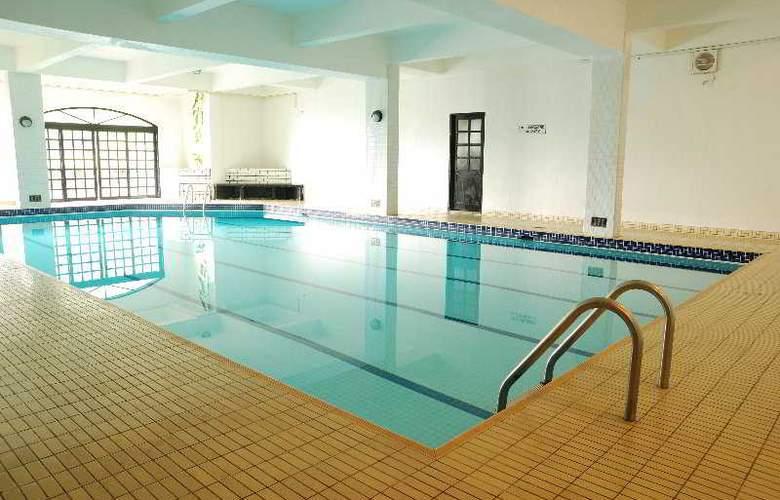Strawberry Park Resort Cameron Highlands - Pool - 7