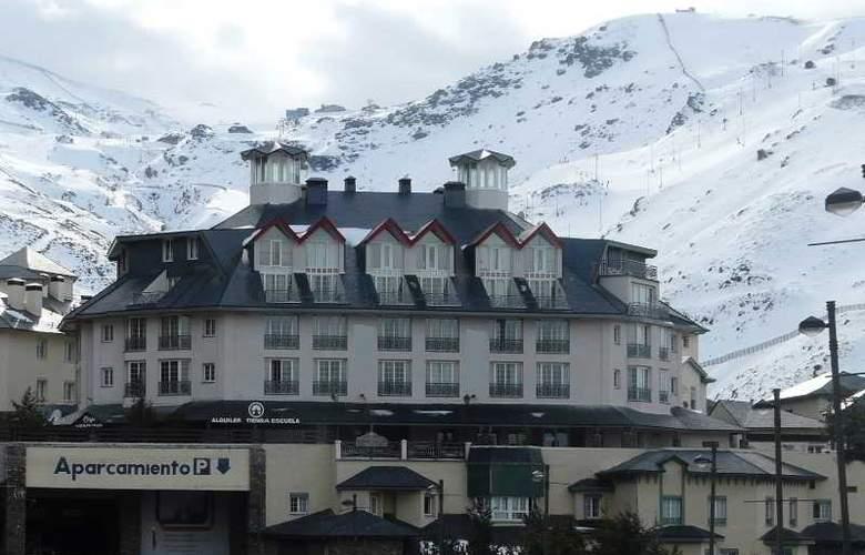 GHM Plaza - Hotel - 4