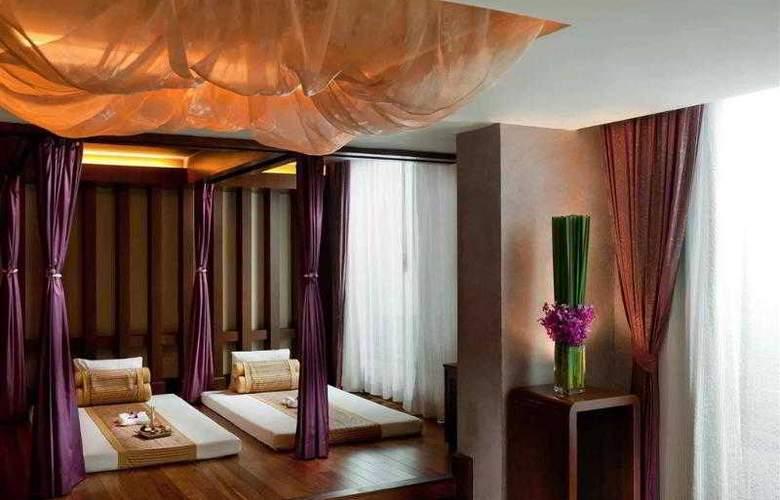Novotel Suvarnabhumi - Hotel - 11