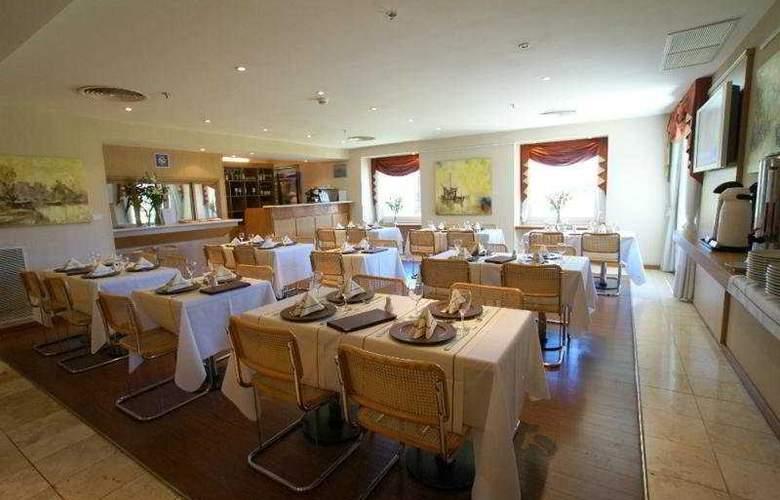 Aeroparque Inn & Suites - Restaurant - 7