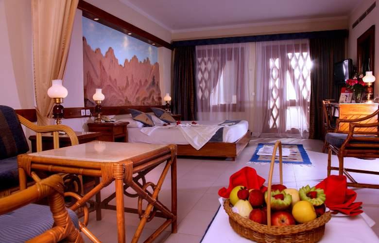 Swiss Inn Resort Dahab - Room - 1
