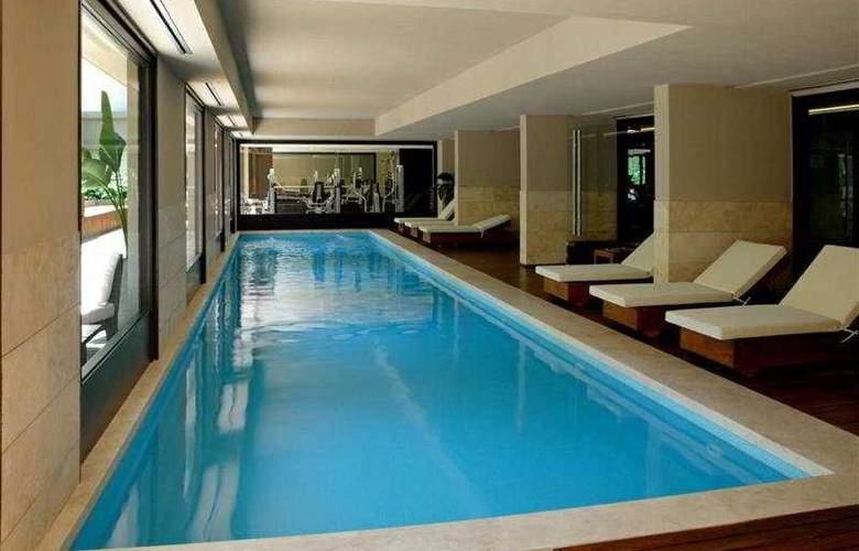 Dazzler Flats, Quartier Basavilbaso - Pool - 5
