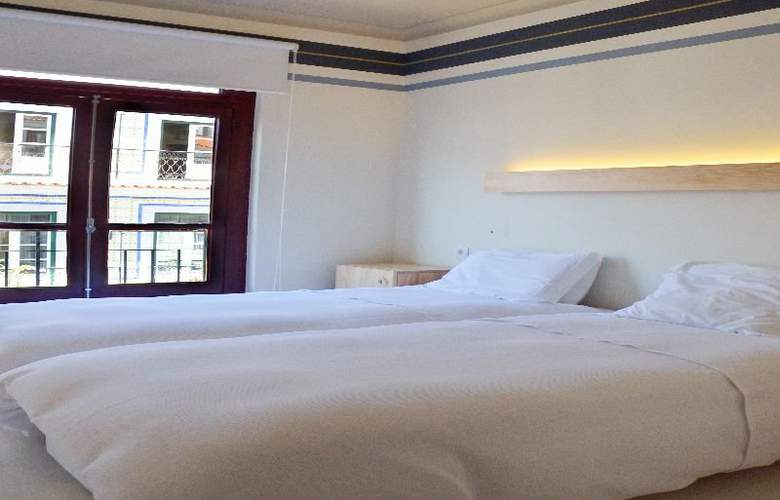 Hostel4U - Room - 1
