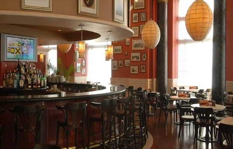 Tbilisi Marriott Hotel - Bar - 2