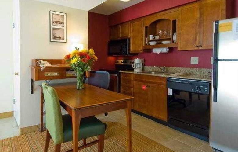 Residence Inn Raleigh Midtown - Hotel - 2