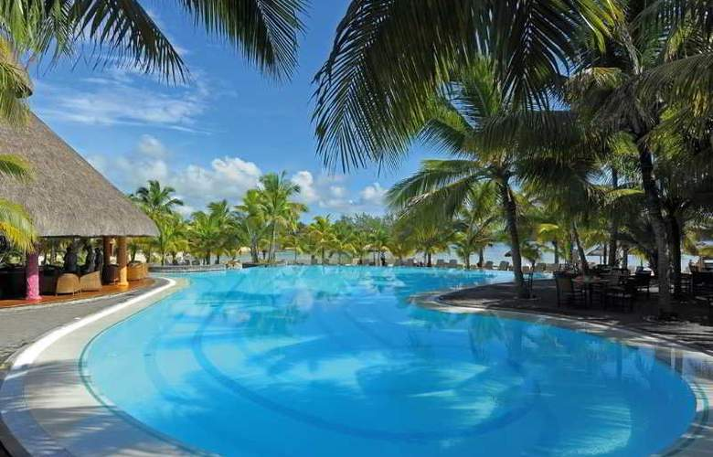 Shandrani Beachcomber Resort & Spa - Pool - 13