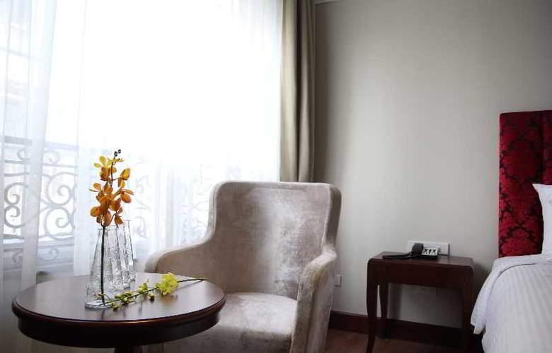 Hanoi La Siesta Hotel & Spa - Room - 1