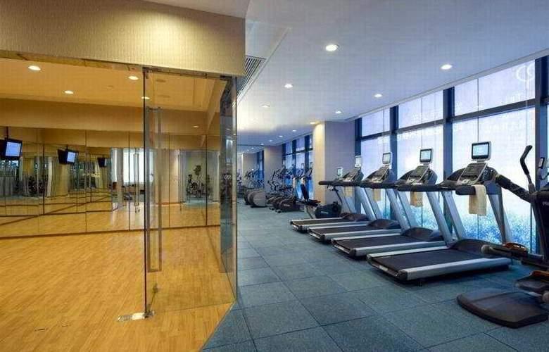 DoubleTree Hilton Kunshan - Sport - 7