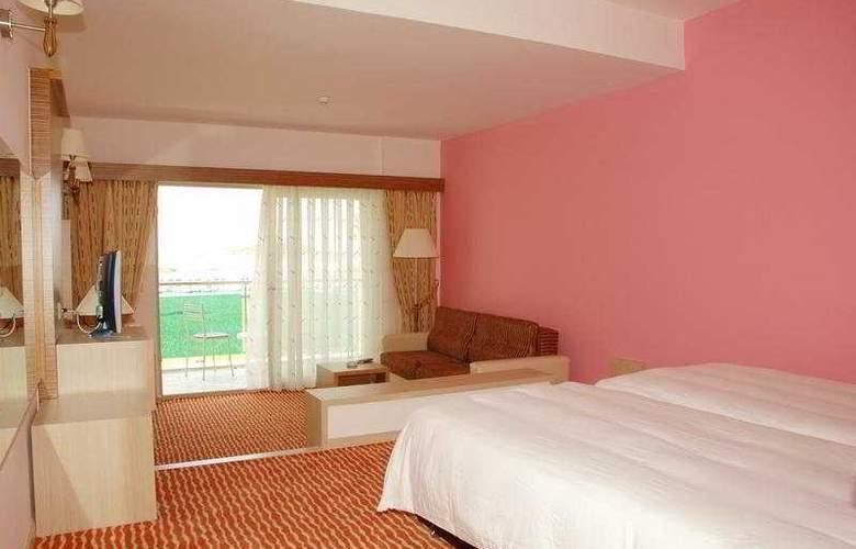 Yelken Spa Hotel - Room - 5