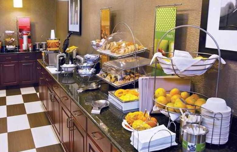 Hampton Inn & Suites Lamar - Hotel - 3