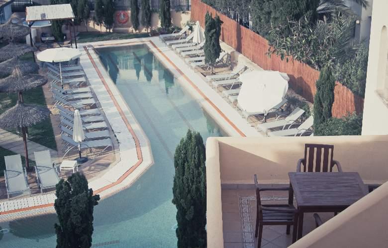 Playa Ferrera - Pool - 18