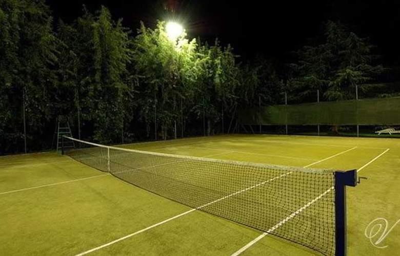 Villa Patriarca - Sport - 7