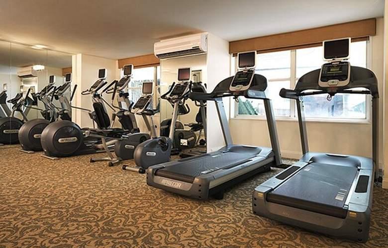 Kimberly Hotel - Sport - 10