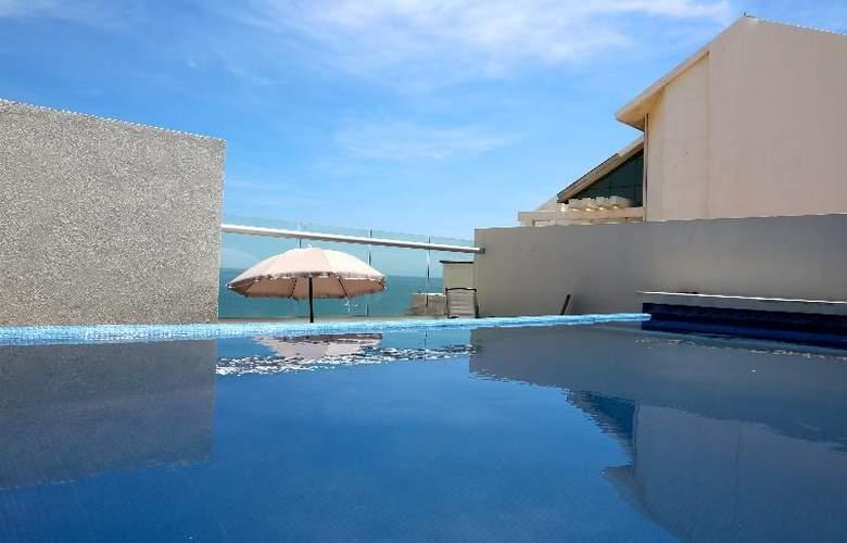 Real de Boca - Pool - 9