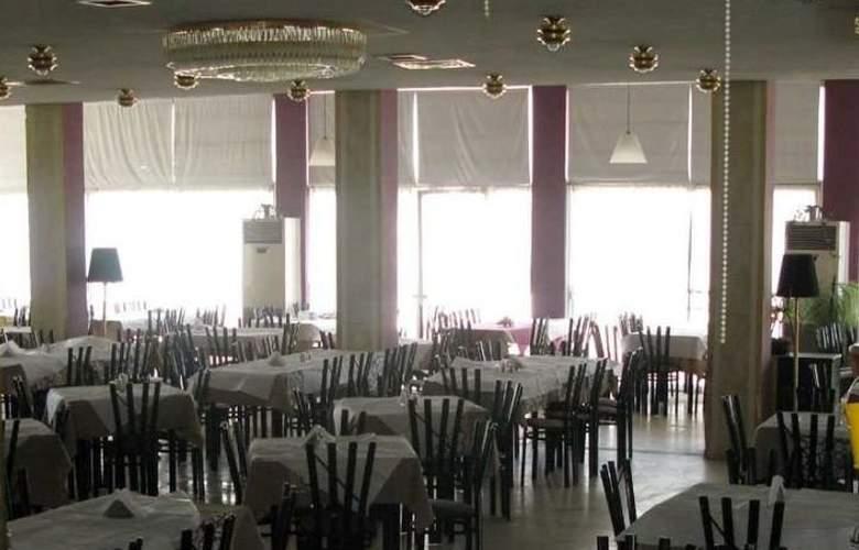 Galaxy Porto Heli - Restaurant - 6