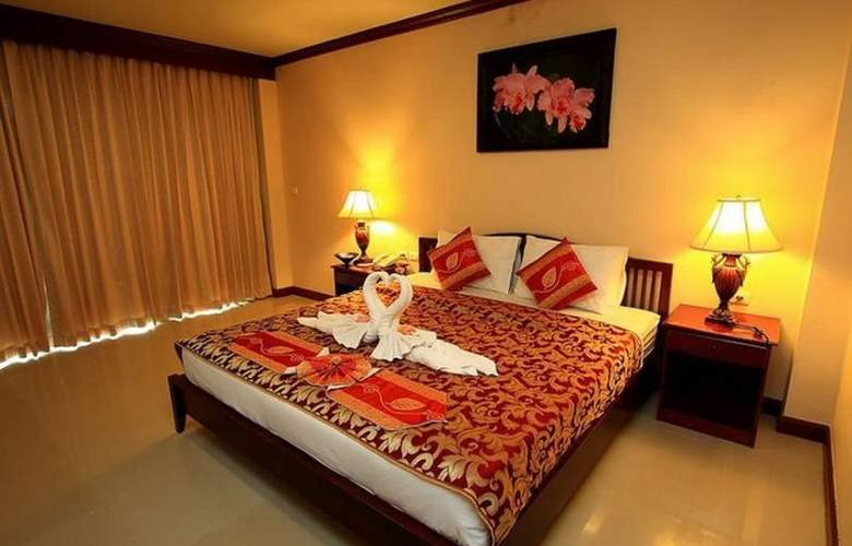 Pranang Flora House - Room - 9