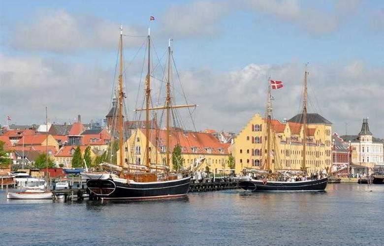 Best Western Plus Svendborg - Hotel - 14