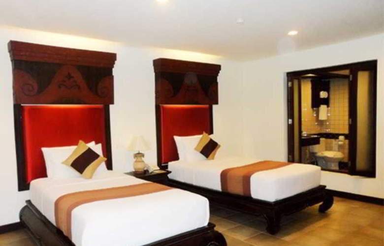Raming Lodge Hotel & Spa - Room - 8