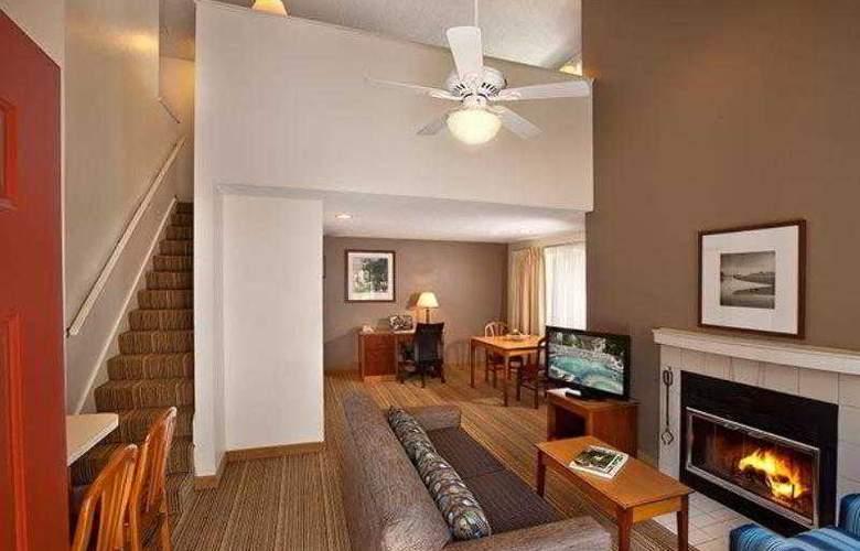 Residence Inn Portland South/Lake Oswego - Hotel - 4