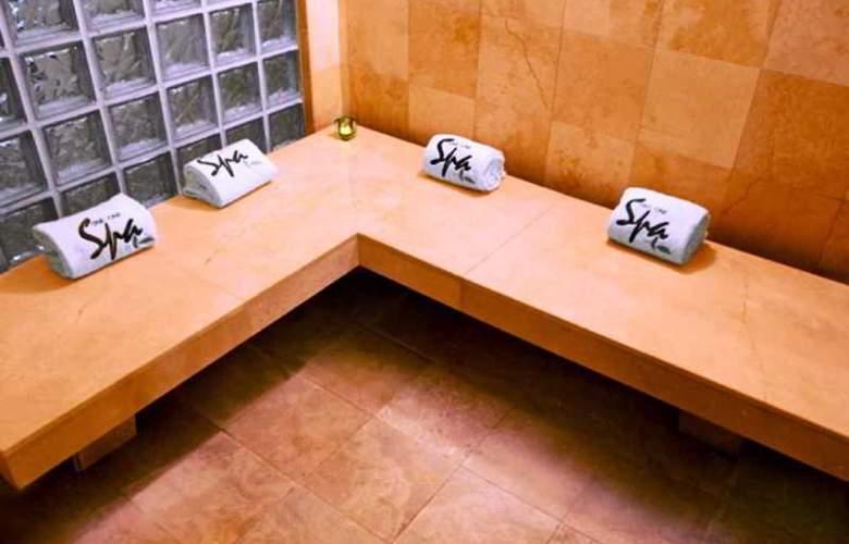 Suites 101 Park House - Sport - 5