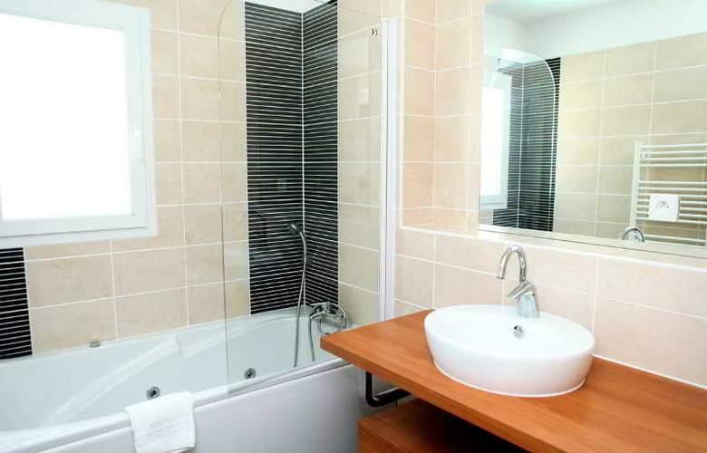 Residence Enclos de L'Aqueduc - Room - 9