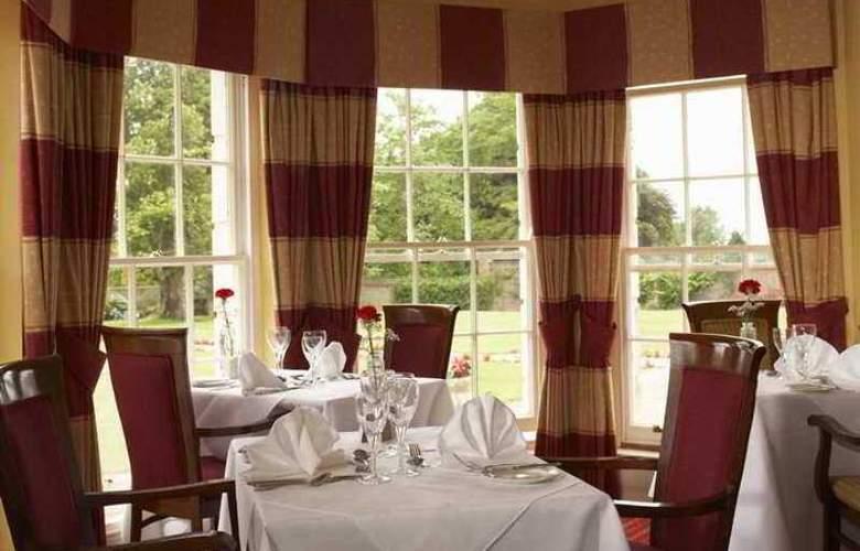 Hilton Avisford Park - Hotel - 16