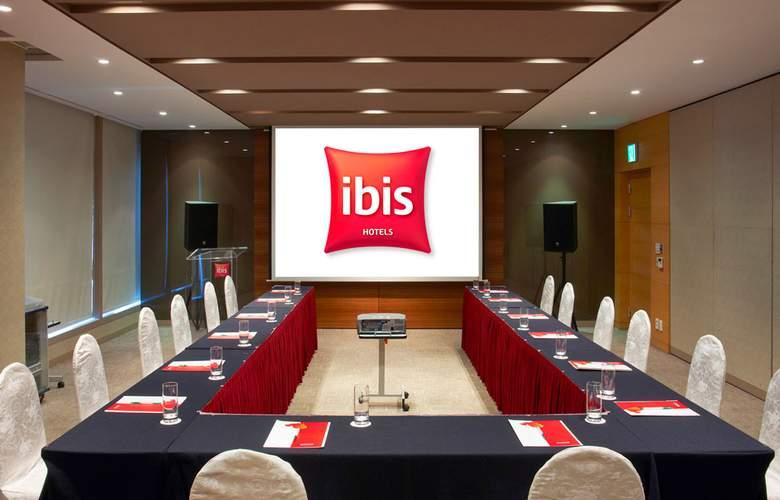 Ibis Ambassador Seoul Myeongdong - Conference - 4