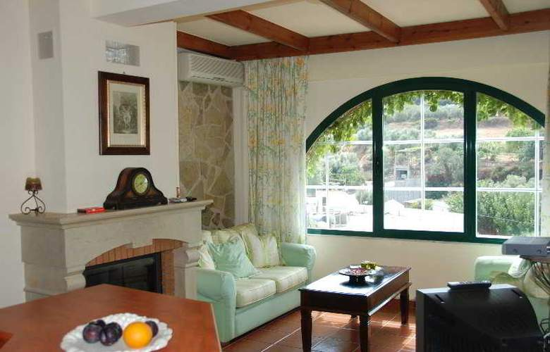 Villa Orsalia - Room - 2