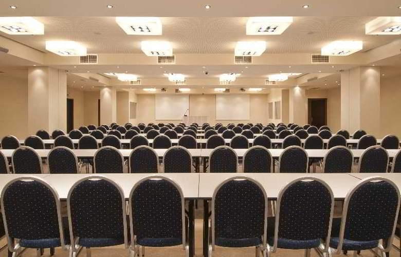 Palazzo del Mare - Conference - 12