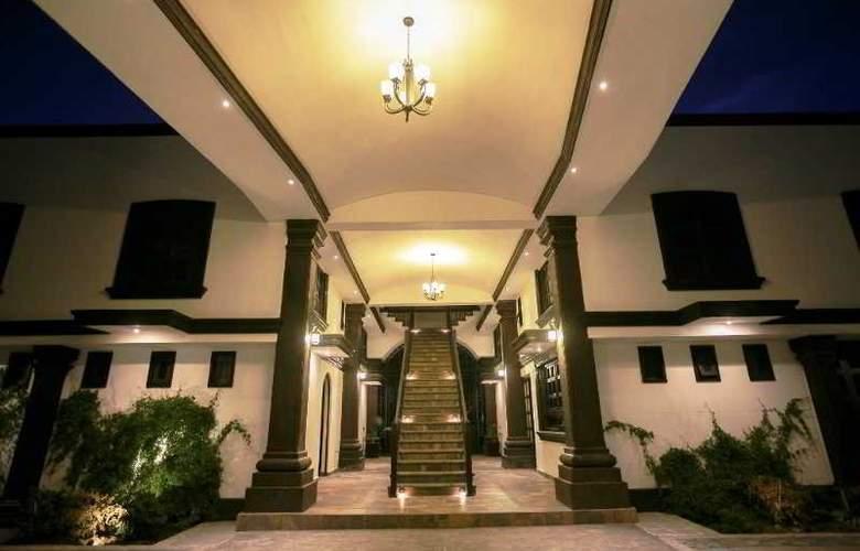 The Latit Real Hacienda de Santiago - Hotel - 5