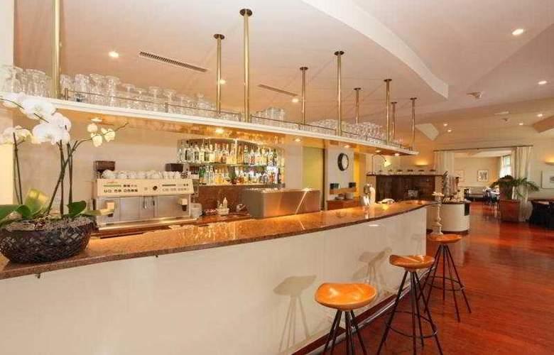 Astoria Swiss Quality Hotel - Bar - 5