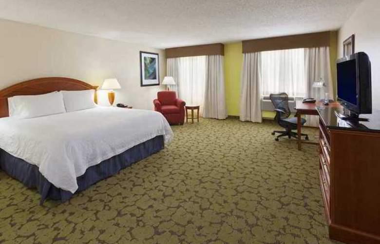 Hilton Garden Inn Gainesville - Hotel - 2