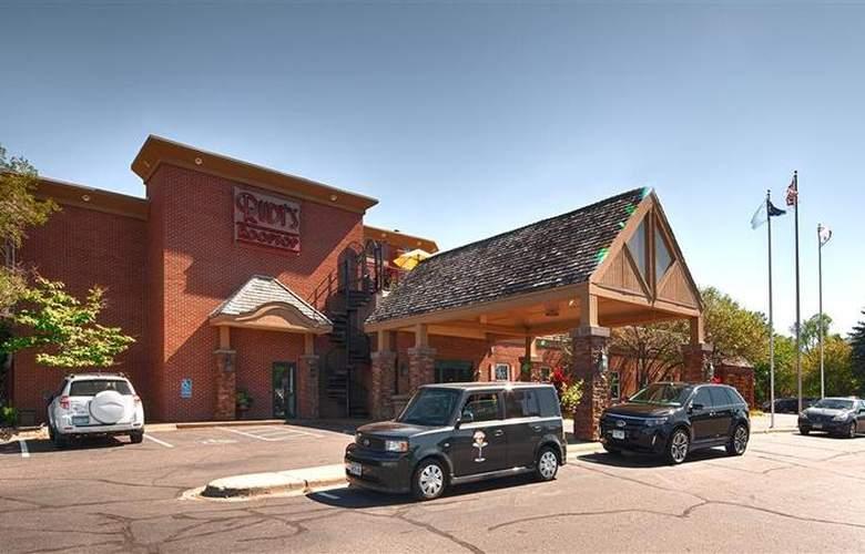 Best Western Plus White Bear Country Inn - Hotel - 66