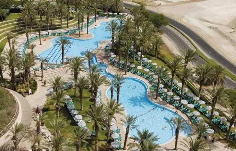 David Dead Sea Resort & Spa - Pool - 5