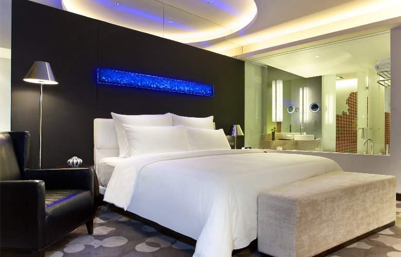 Le Meridien Xiamen - Room - 5