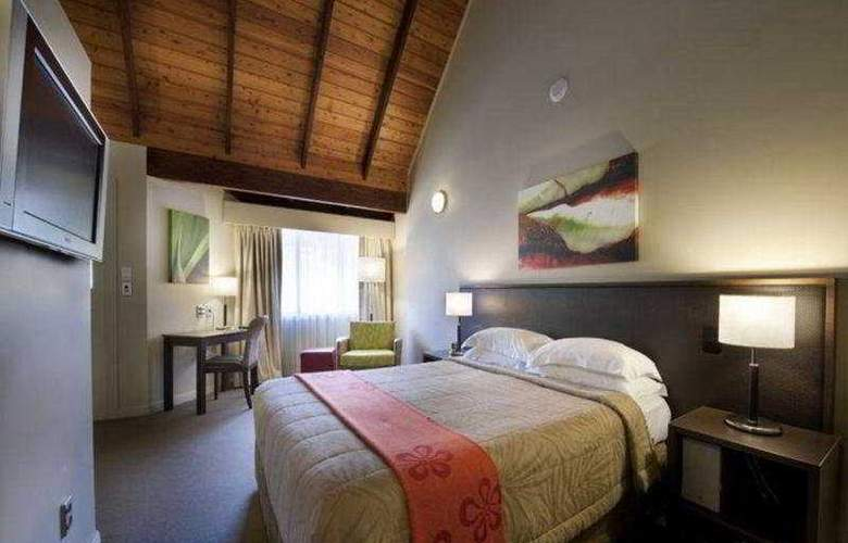 Scenic Hotel Bay of Islands - Room - 1