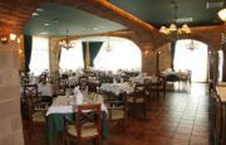 Villa de Almazan - Restaurant - 2