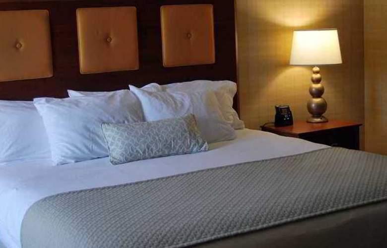 Embassy Suites Hot Springs - Hotel & Spa - Hotel - 4