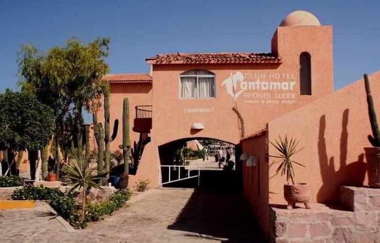 Club Cantamar - Hotel - 0