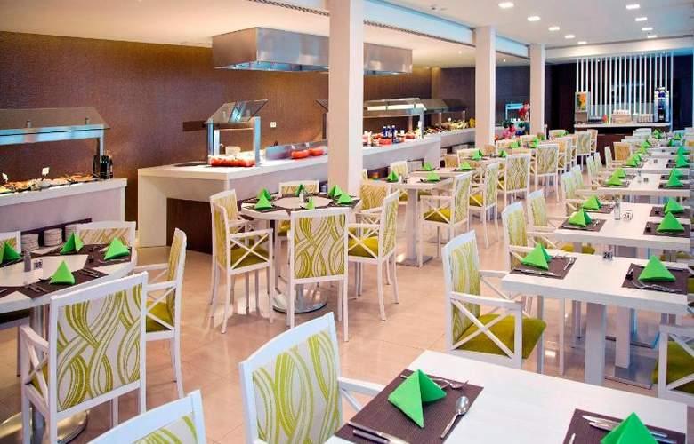 La Pergola Aparthotel - Restaurant - 94