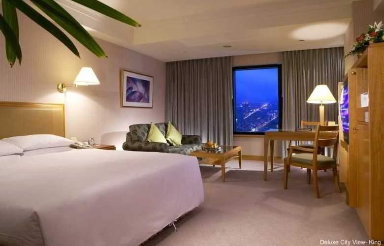 The Splendor Hotel Kaohsiung - Room - 4