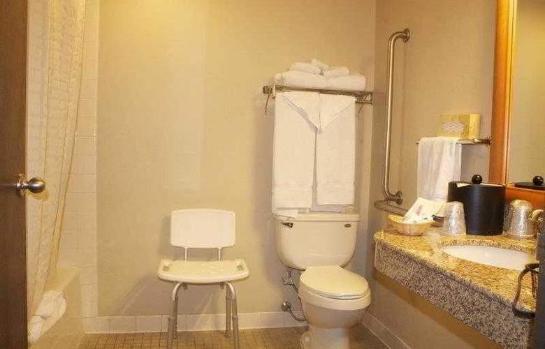 Best Western Plus Ahtanum Inn - Hotel - 21