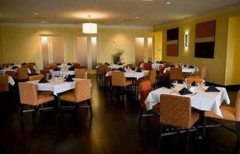 Crowne Plaza New Orleans Airport - Restaurant - 4