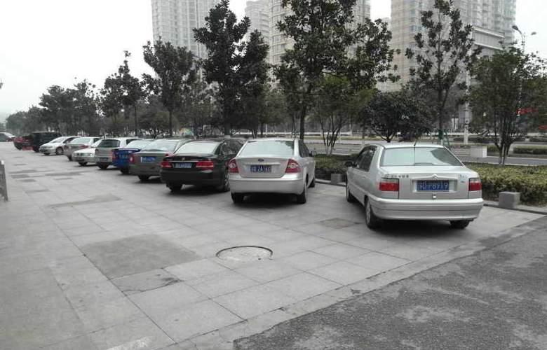 Jinjiang Inn (Olympic Centre,Changzhou) - Hotel - 5