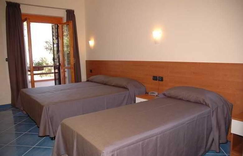 Residence Costa Di Kair Ed Din - Room - 1