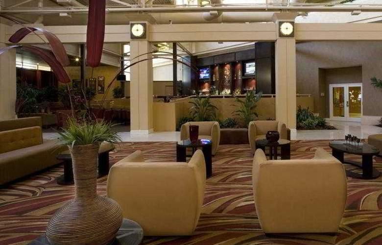 Wyndham Jacksonville Riverwalk - Hotel - 0