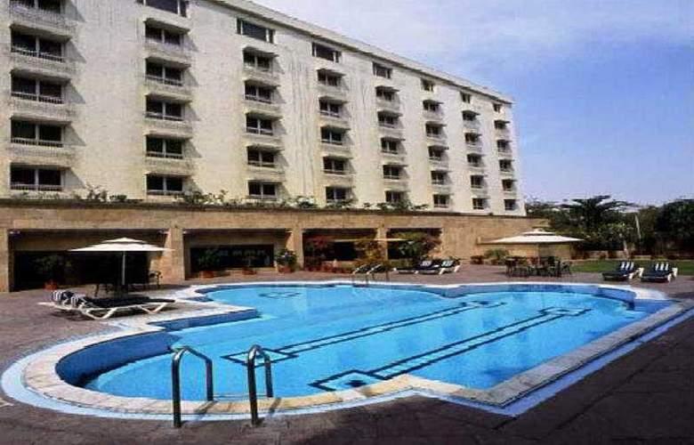 Mansingh Tower - Pool - 3