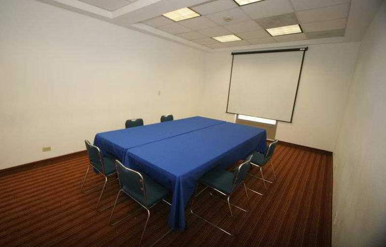 Best Western Valle Real - Hotel - 16